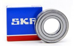 Introduction to SKF bearings
